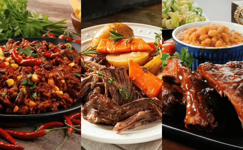 3 Appetizing 10 qt Pressure Cooker Recipes