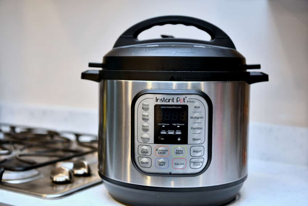 Best 4 Quart Pressure Cooker
