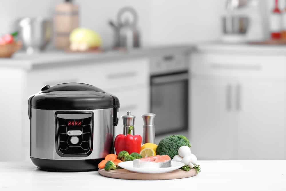 Best Express Pressure Cooker