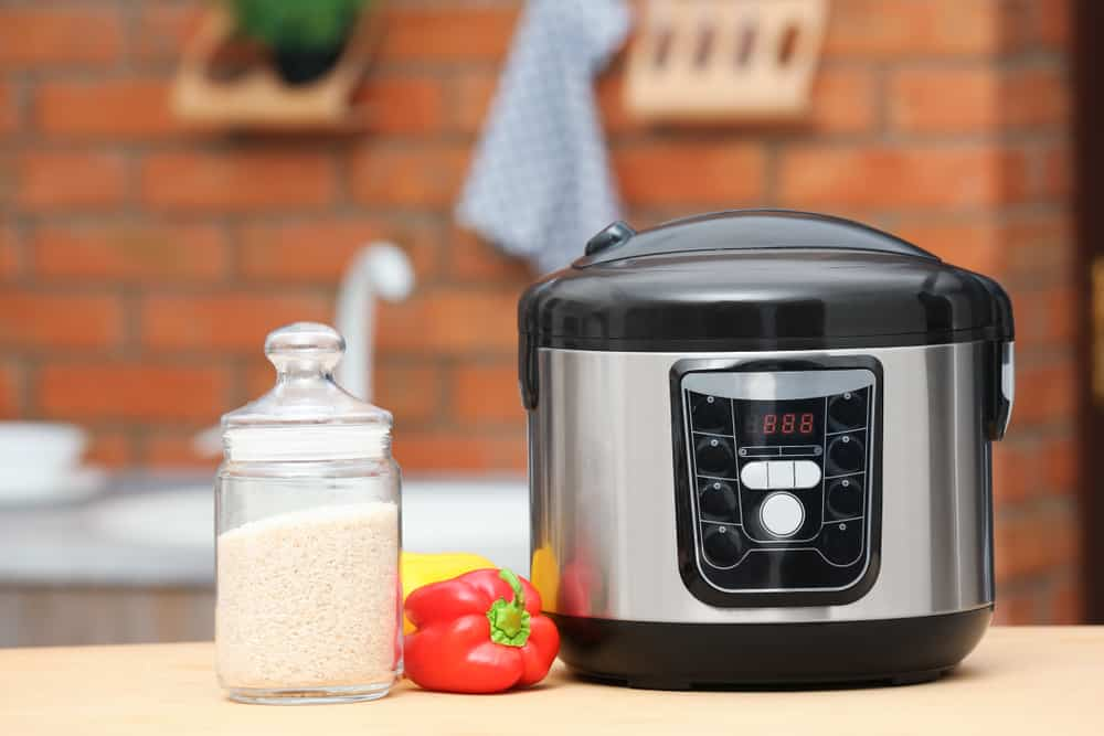 Best Pressure Rice Cooker
