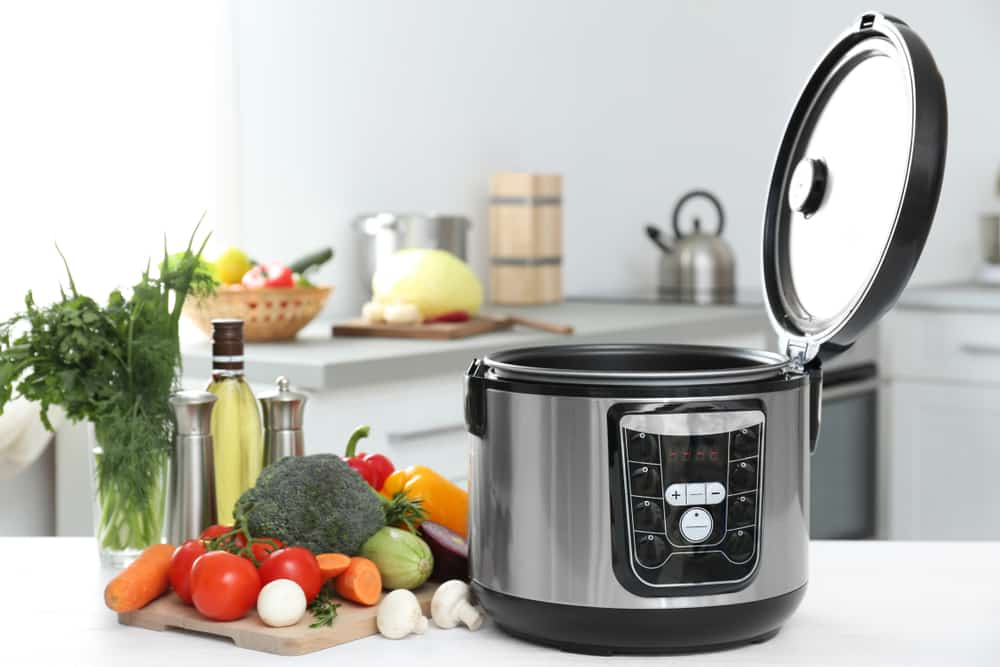 Best Programmable Pressure Cookers