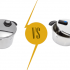 Fissler Vitavit vs Vitaquick Pressure Cooker Comparison