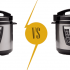 Power Cooker Plus vs Power Pressure Cooker XL