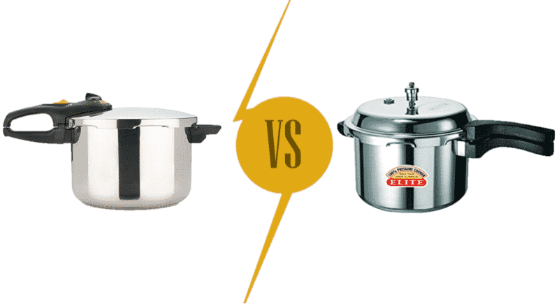 Fagor Duo vs Elite Pressure Cooker Comparison