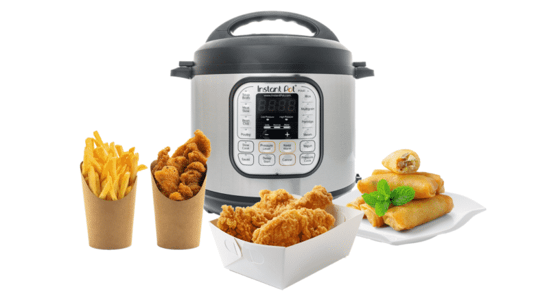 Can You Deep Fry In An Instant Pot?