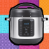 How To Make Electric Pressure Cooker Cover Pattern
