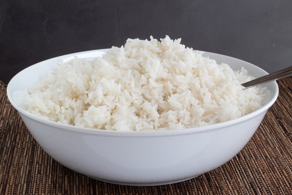 Rice and Nutrition