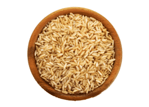 Dried Brown Rice