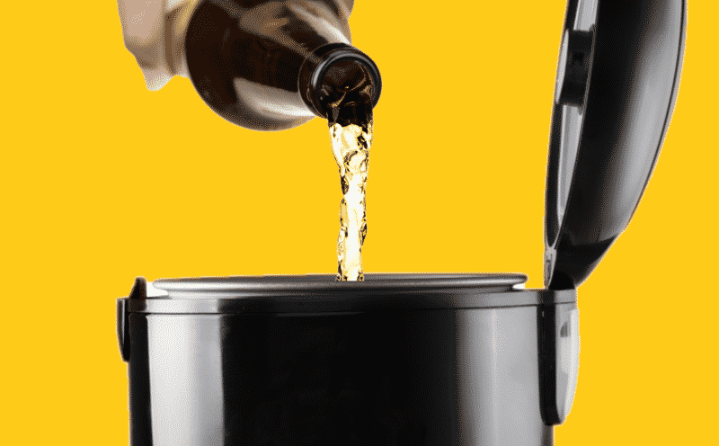 Can You Put Beer In A Pressure Cooker?
