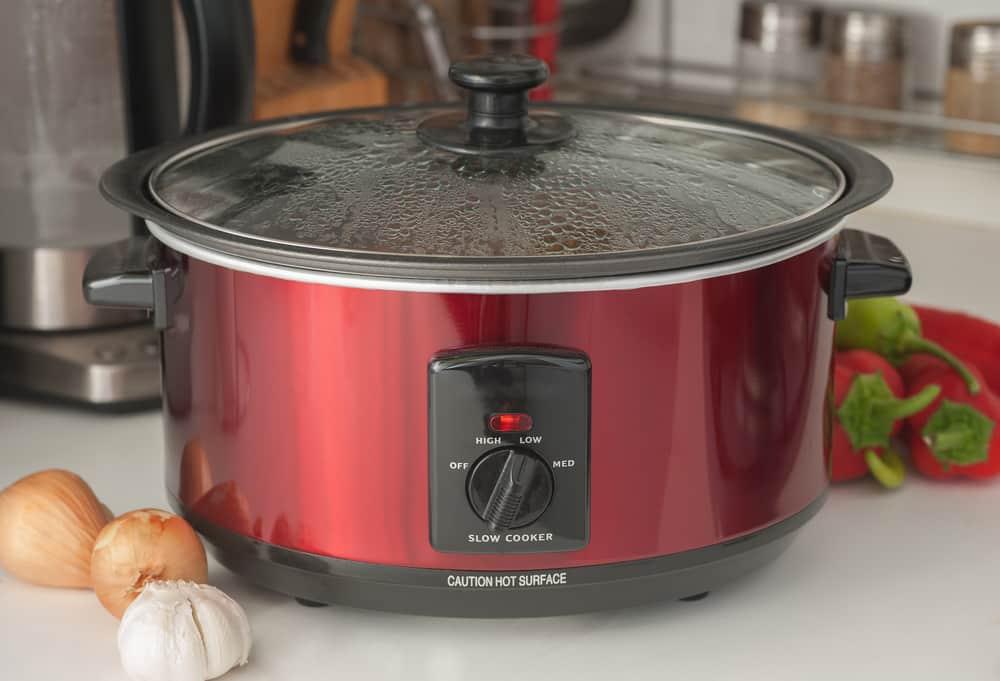 Best Cooking Temperatures For Crock Pot