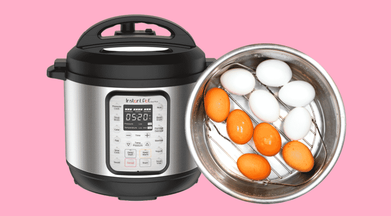 How Many Eggs Can You Hard Boil In An Instant Pot?