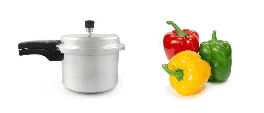 how to can peppers without a pressure cooker