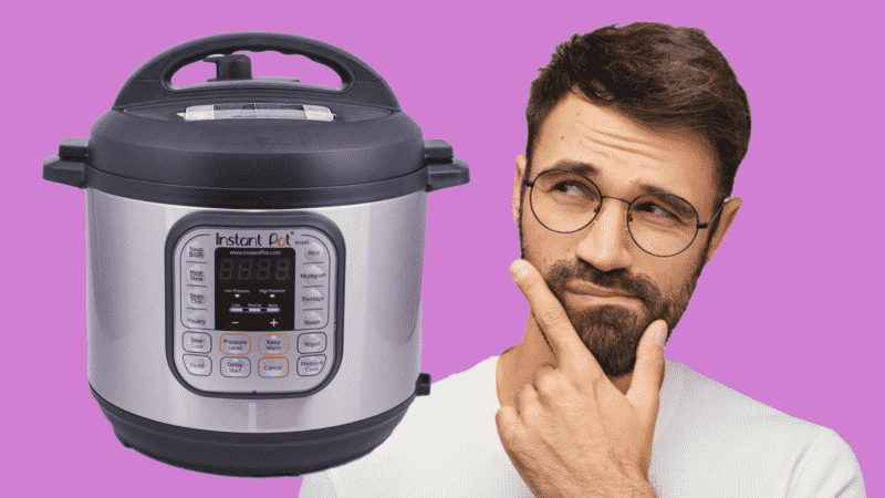 How To Know When Instant Pot Natural Release Is Done?