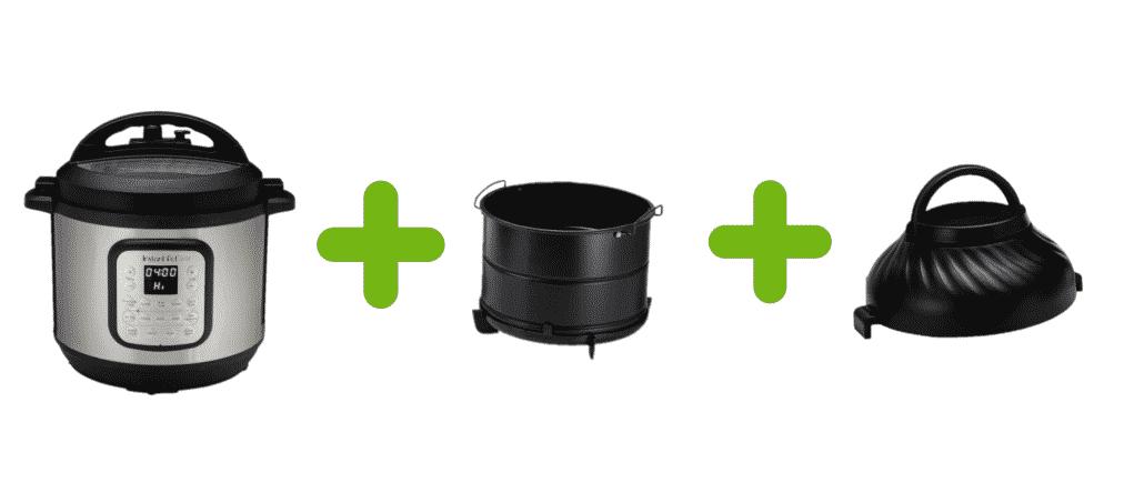 Instant Pot Dehydrator: How It Works