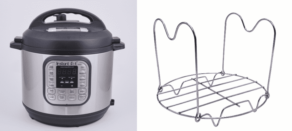 what is a trivet for instant pot