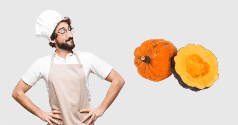 What To Do If My Acorn Squash Turned Orange?