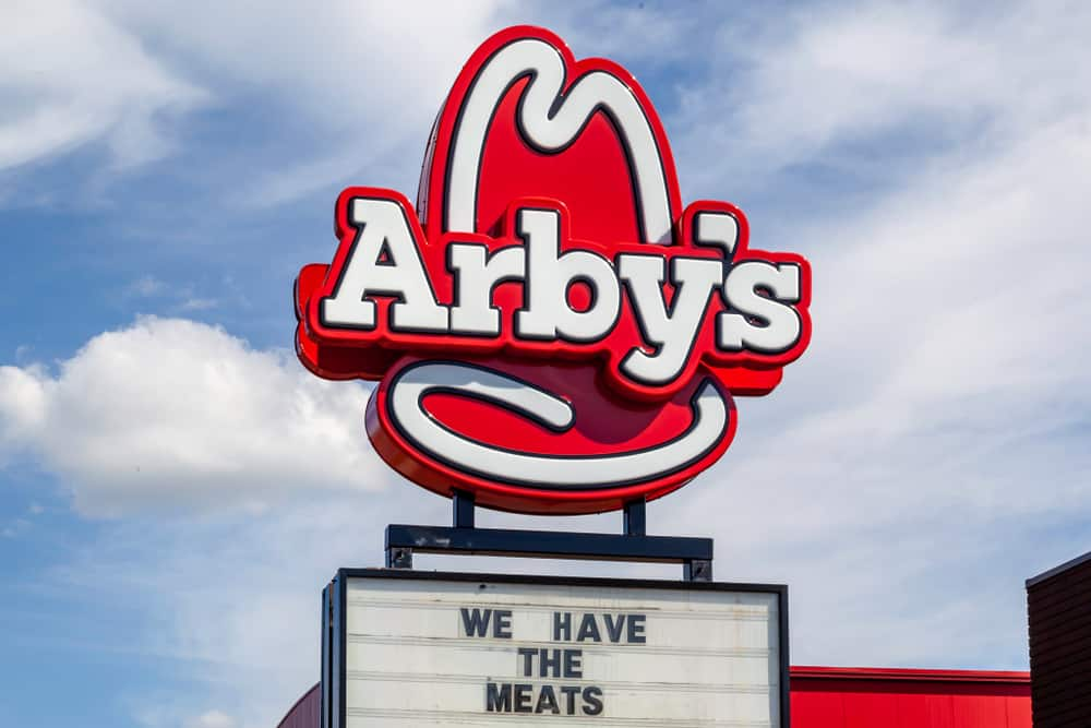 arby's mac and cheese review