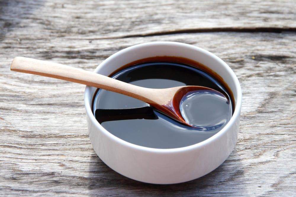 bead molasses substitute