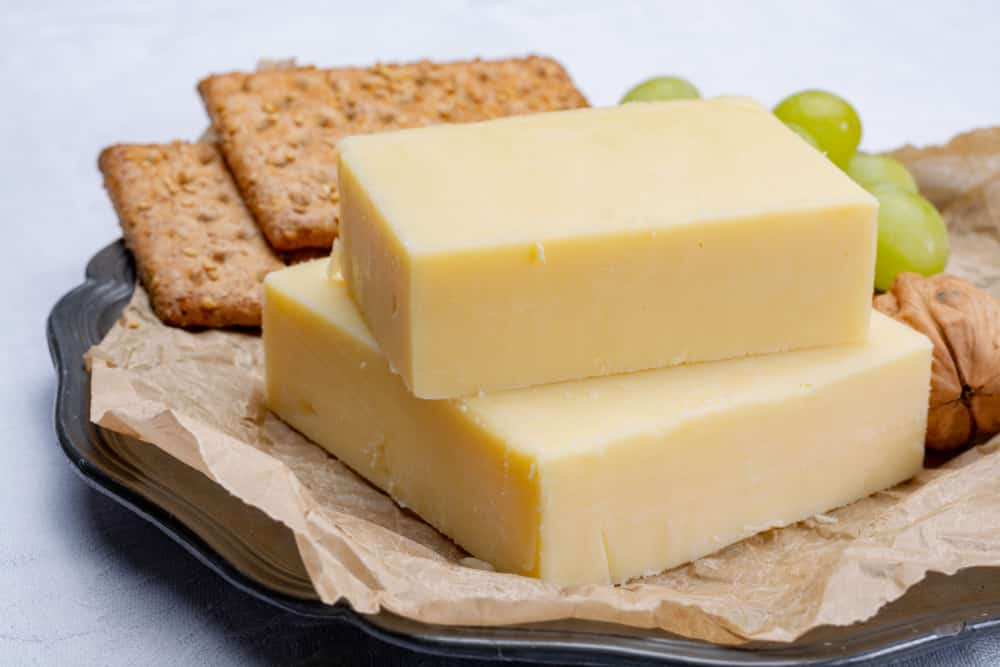 Best Substitutes For White Cheddar Cheese