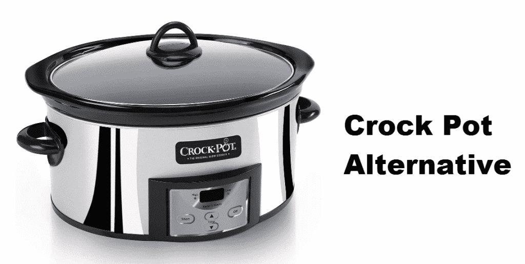 crock pot alternative