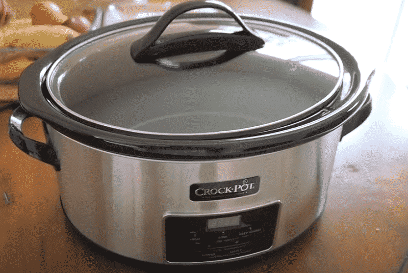 What To Do When Crock Pot Lid Is Not Tight?