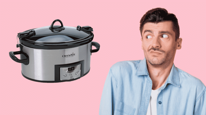 Crock Pot Won't Turn On