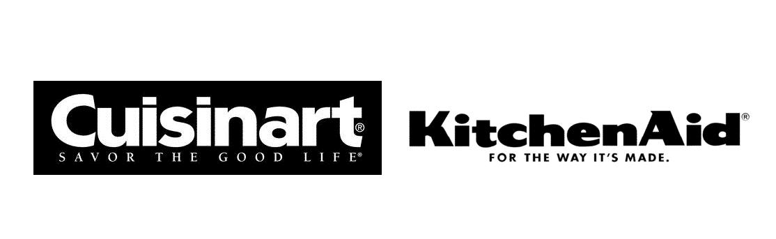 cuisinart vs kitchenaid cookware