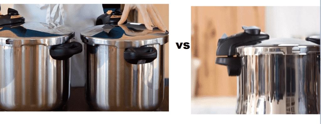 fagor pressure cooker duo vs futuro