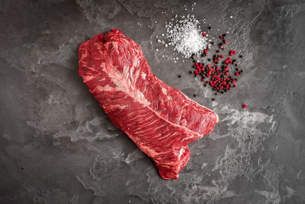hanger steak substitute