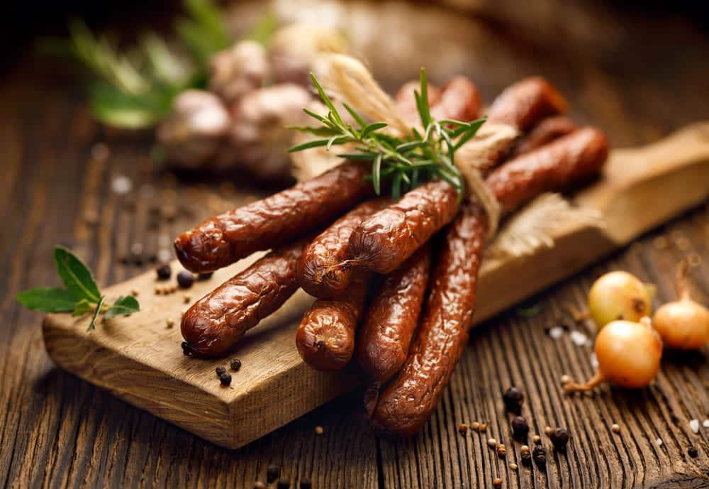 how to cook fresh polish sausage
