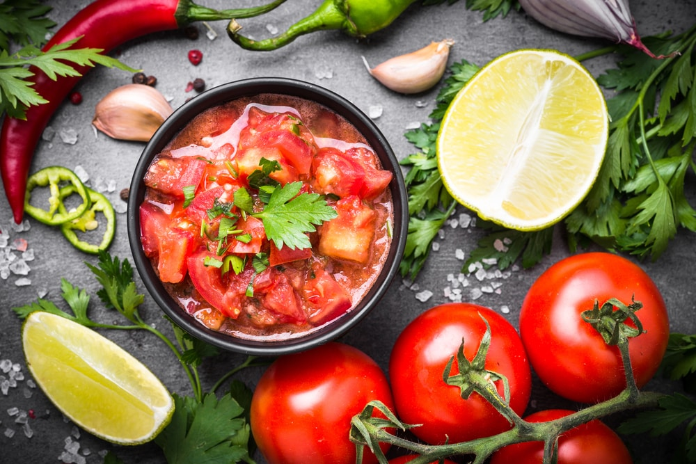 how to preserve salsa without canning