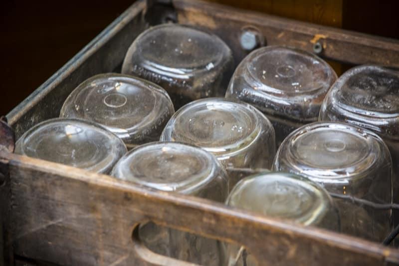 Is Rust On Mason Jar Lids Dangerous?