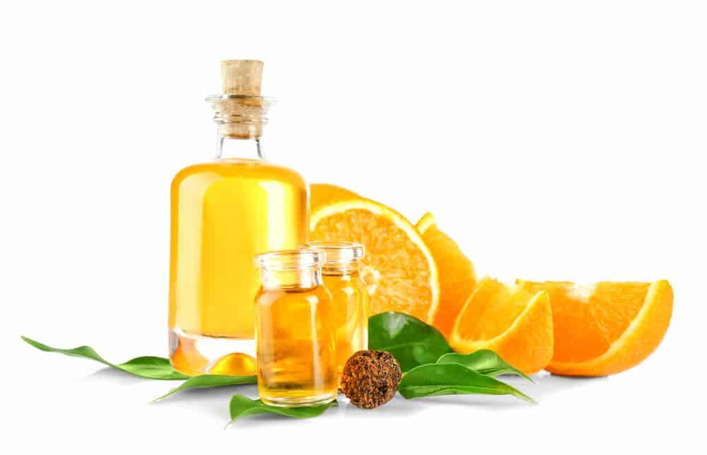 orange extract substitute