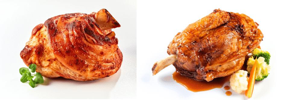 pork hock vs ham hock