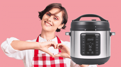 Enjoy your pressure cooker and its many benefits!