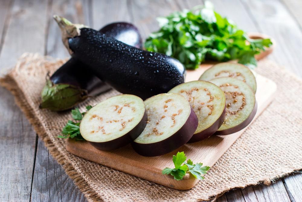 should i peel eggplant