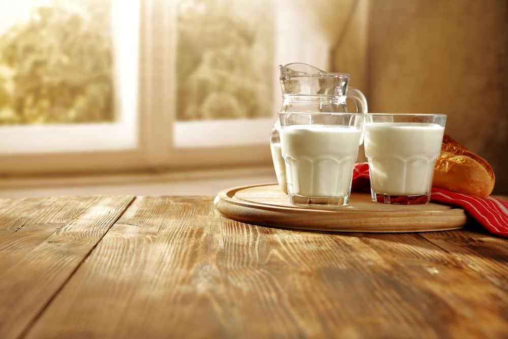 what is sweet milk
