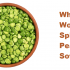 Why Won't My Split Peas Get Soft?