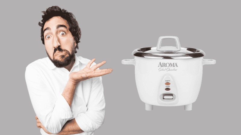 Why Is The Light On My Aroma Rice Cooker Not On?
