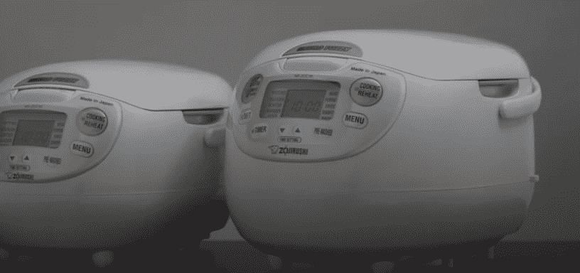 zojirushi rice cooker not working