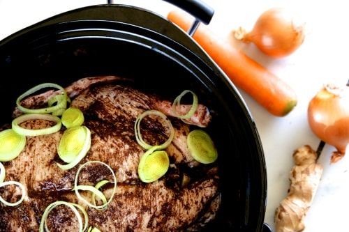 How To Slow Cook In The Power Pressure Cooker XL?