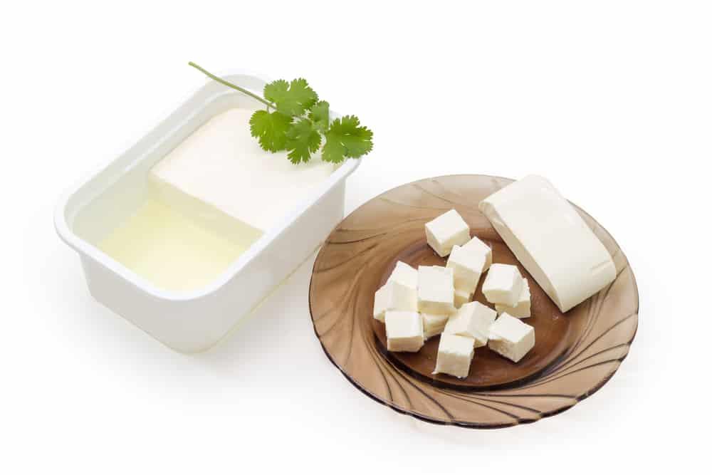 Mild Feta Cheese
