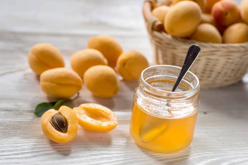 What Is The Best Substitute For Apricot Nectar?