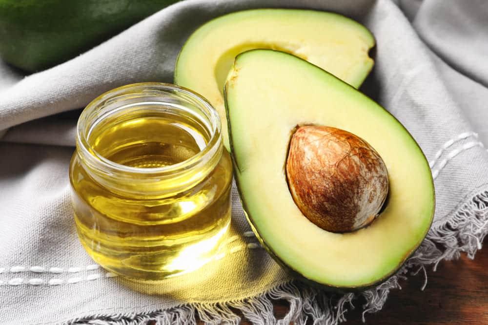 avocado oil taste