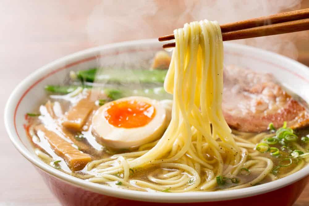 best noodles for ramen