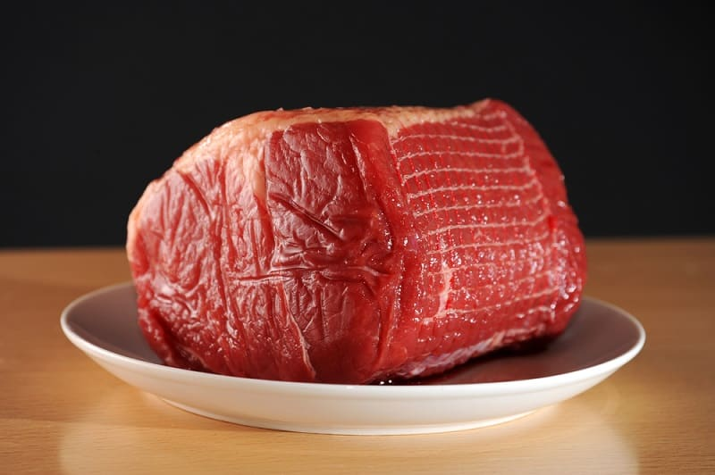 Can You Substitute Corned Beef Brisket For Beef Brisket?