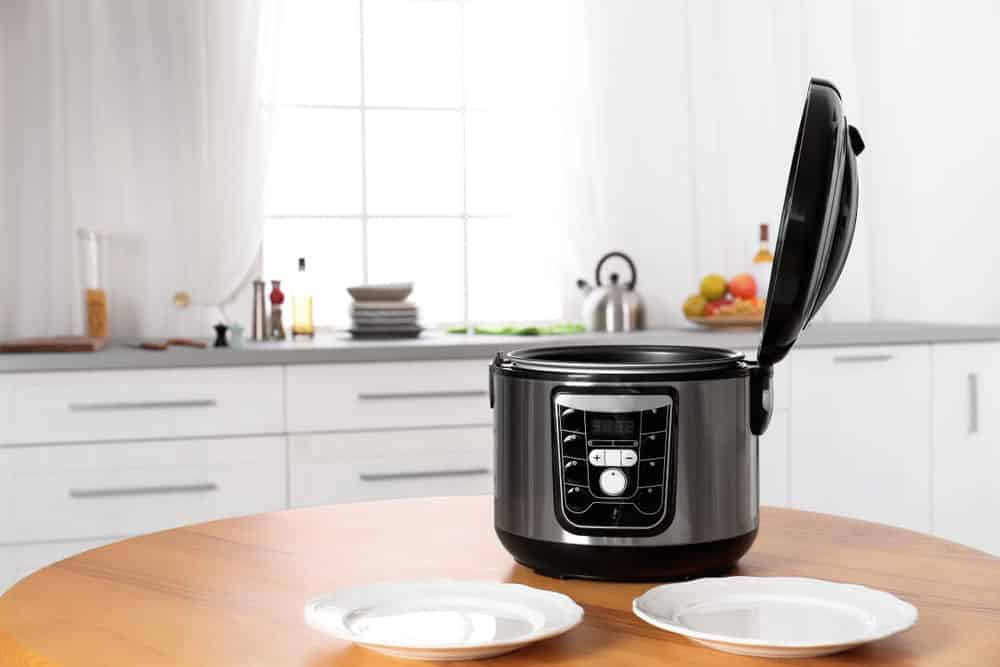 cooking in a slow cooker without liquid