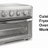 Cuisinart Air Fryer Toaster Oven Stopped Working: 4 Fixes