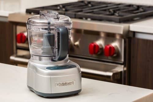 Cuisinart Food Processor Won't Start?