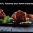 Do You Remove Skin From Ham Hock? (Answered)